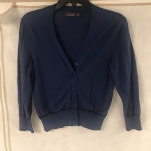 The Limited cardigan size M